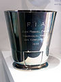 Formula One drivers' world championship cup 1955 Juan Manuel Fangio Mercedes-Benz Museum.jpg