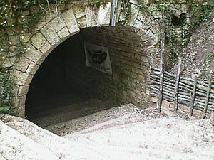 Asnières-lès-Dijon - Image: Fort 5