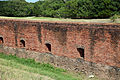 Fort Clinch, Florida, U.S. - inner wall.jpg