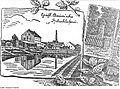 Fotothek df rp-d 0250004 Krauschwitz-Pechern. Gräfl. Arnimsche Holzschleiferei, aus, Neuer Görlitzer Anze.jpg