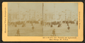 Fountain and Agricultural Hall, World's Fair, Chicago, Ill., U.S.A, from Robert N. Dennis collection of stereoscopic views 2.png