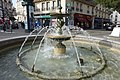 Fountain on the Rue de Bazeilles, Paris 26 October 2016.jpg
