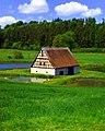 Fränkische Landschaft - Flickr - Stiller Beobachter.jpg