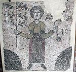 Frammenti di mosaico pavimentale del 1213, 02.JPG