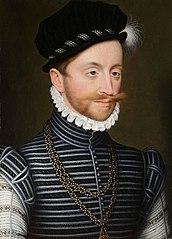 Henri 1er, Duc de Montmorency, Seigneur de Damville