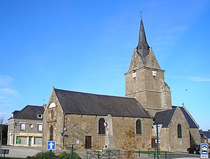 FranceNormandieRanesEglise.jpg