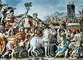 Francesco Salviati - Triomphe de Camille.jpg
