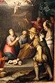 Francesco curradi, adorazione dei pastori, 1590-91, 05.jpg