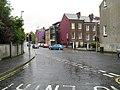 Francis Street at Infirmary Road - geograph.org.uk - 1455665.jpg