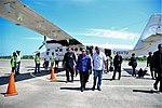 Francisco Guterres arrives in Oecusse.jpg