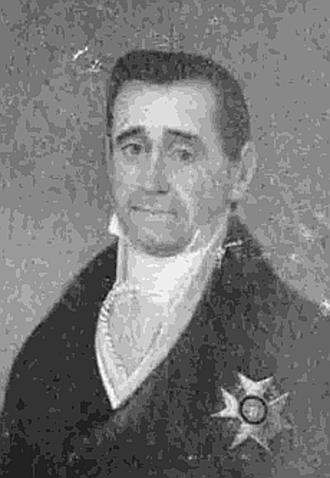 Francisco Tomás Morales - Francisco Tomas Morales
