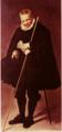 Francisco de Ocáriz y Ochoa, Diego Velázquez.png