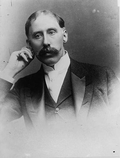 Frank A. Munsey, (1910)