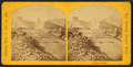 Franklin Street, from Robert N. Dennis collection of stereoscopic views 4.png