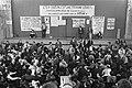 Frankrijk. Theater Odeon bezet door studenten, Bestanddeelnr 921-3967.jpg