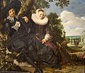 Frans Hals.Wedding portrait.jpg