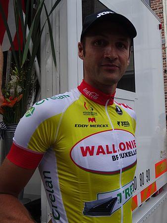 Frasnes-lez-Anvaing - Tour de Wallonie, étape 1, 26 juillet 2014, départ (B012).JPG