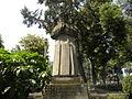 Fray Markos María Romero Díaz, Xochimilco, México.JPG