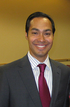 Julián Castro in 2009