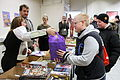 Free comic book day 2013 in Iceland (8717535700).jpg