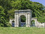 Freemantle Lodge Gateway to Appuldurcombe