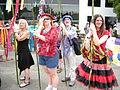 Fremont Solstice Parade 2008 - 01.jpg