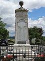 Frespech - Monument aux morts.JPG