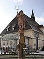 Freudenstadt - Marktplatz 07.JPG
