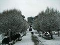 Frist Snow, 2011 Winter ,Tehran - panoramio.jpg