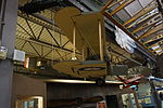 Frontiers of Flight Museum December 2015 052 (Vickers Vimy IV model).jpg