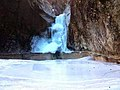 Frozen waterfall in Sardav.jpg