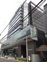 Fuji Heavy Industries-headkvarters.jpg