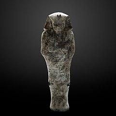 Funerary servant of king Senkamanisken-E 27495