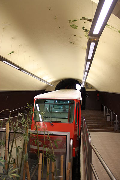 File:Funicular Artxanda, Bilbao, July 2010 (01).JPG - Wikimedia Commons