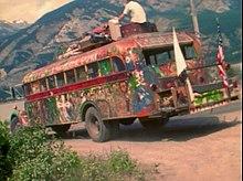 Trippy Hippy Band Ku Ring Gai Folk