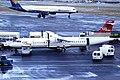 G-BWDA ATR72 Gill Airways Newcastle Feb'96 - Flickr - cvtperson.jpg