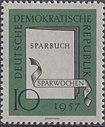 GDR-stamp Sparwochen 10 1957 Mi. 598.JPG