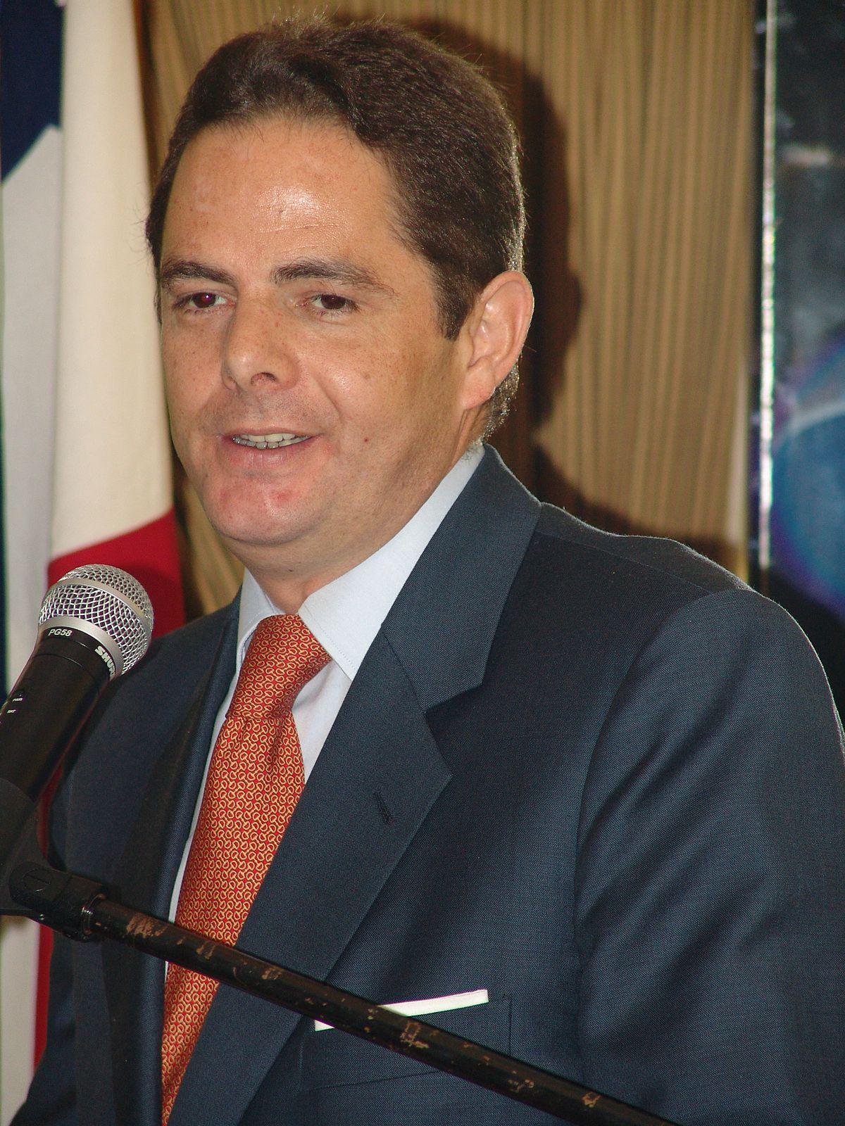 Carlos Andres Uribe Naranjo