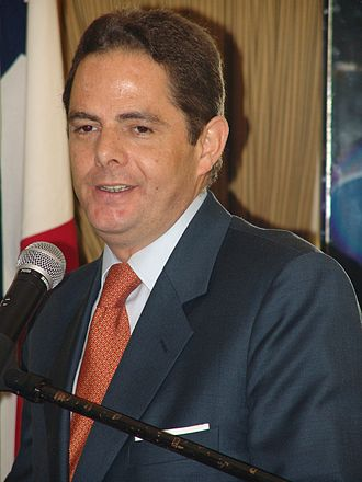 Germán Vargas Lleras - Image: GERMANVARGAS