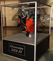 GM Heritage Center - 093 - Chevrolet Engines - 283.jpg