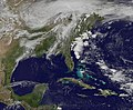GOES-13 Satellite Eyeing System With a High Risk of Severe Weather (5659164350).jpg