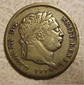 GREAT BRITAIN, GEORGE III, 1819 -SHILLING a - Flickr - woody1778a.jpg