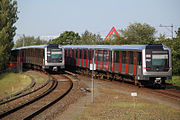 GVB - M5, 107-108 & 109-110, line 53, Venserpolder (Amsterdam Zuidoost) .jpg