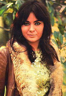 Gabriella Giorgelli Italian actress