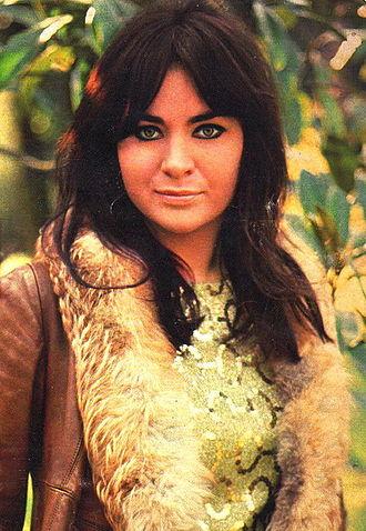 Gabriella Giorgelli - Gabriella Giorgelli, 1973