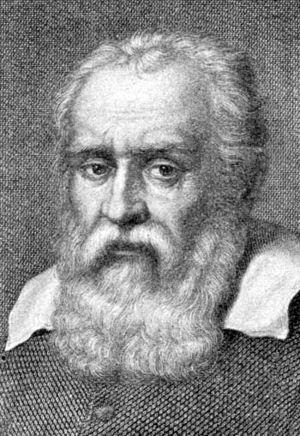Il più grande italiano di tutti i tempi -  Galileo Galilei, semifinalist
