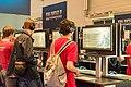Gamescom Final Fantasy XV (36712124971).jpg