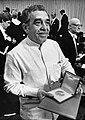 Garcia Marquez in liqui liqui.jpg