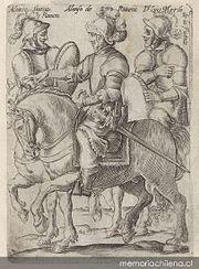Garcia Ramon, Ribera & Merlo