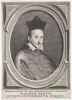 Gaspard Nemius